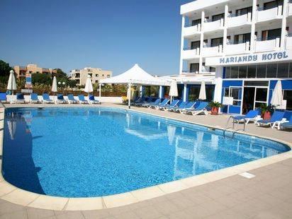 Mariandy Hotel