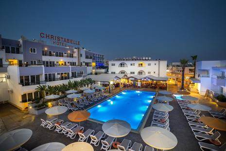 Christabelle Hotel Apartments