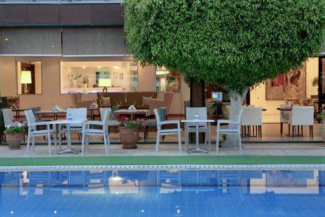 Anemi Hotels Apartments