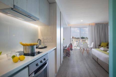 Anemi Hotels Apartments