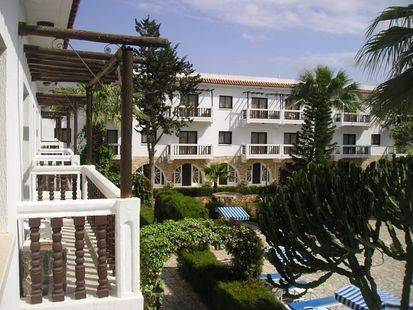 Lysithea Hotel Apartments