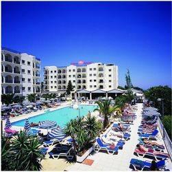 Crown Resort Ela Maris 3*