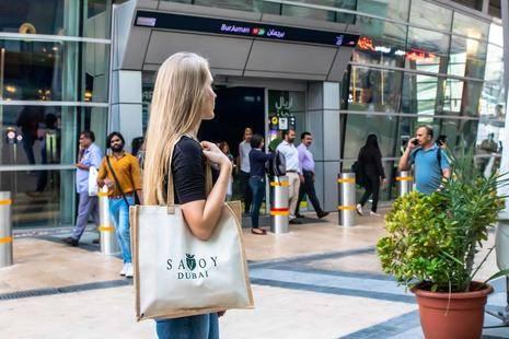 Savoy Central Hotel Apartments (Ex. Dar Al Sondos Hotel Apartments)