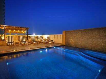 Mangrove Hotel Ras Al Khaimah (Ex.Mangrove By Bin Majid)