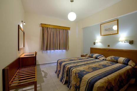 Kefalos Damon Hotel Apart