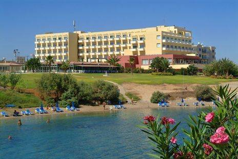 Kouzalis Beach Hotel (Adults Only 18+)