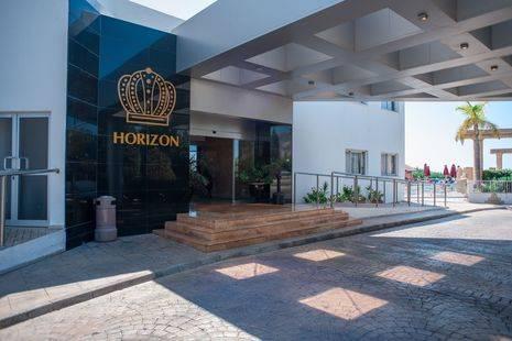Crown Resort Horizon