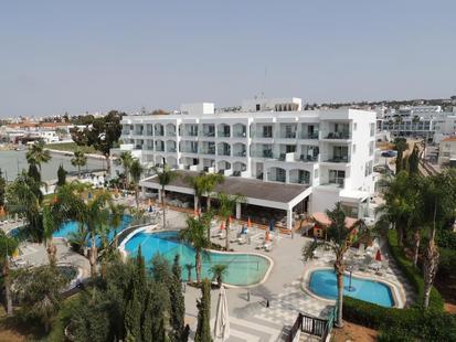 Anesis Hotel
