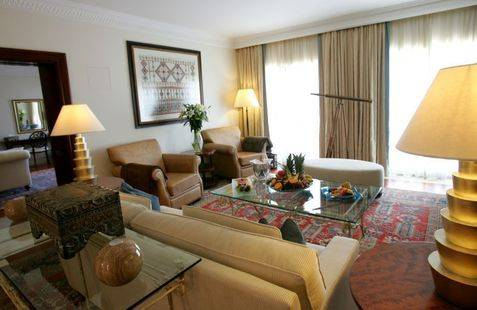 Intercontinental Aphrodite Hills Resort Hotel