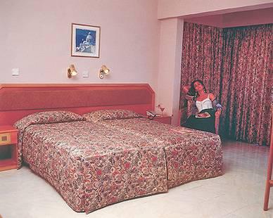 Jasmine Hotel Apartments