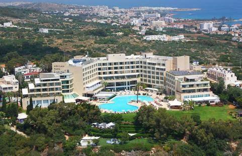 Grecian Park