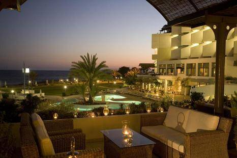 Constantinou Bros Athena Royal Beach Hotel (Adults Only 16+)