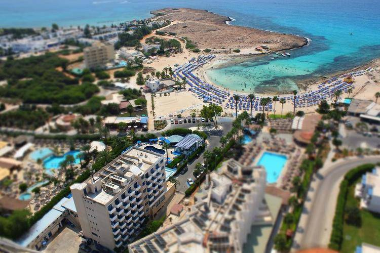 Anonymous Beach Hotel (Adults Only 16+)