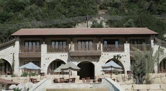 Ayii Anargyri Natural Healing Spa Resort