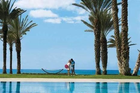 Tui Blue Pioneer Beach Hotel (Adults Only 16+) (Ex.Sensimar Pioneer Beach Hotel)