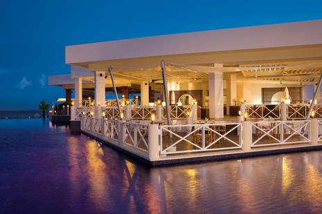 Secrets Silversands Riviera Cancun (Adults Only 18+)