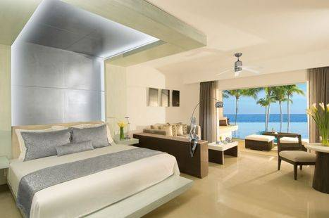 Secrets Silversands Riviera Cancun (Adults Only 18+)