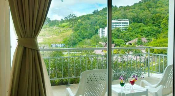 P.S Hill Resort