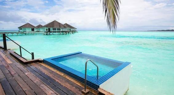 Kihaa Maldives By Coral Island Resorts