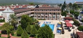 Ares Dream (Ex.Club Ares Hotel)