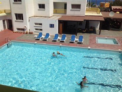 Kokkinos Apartments