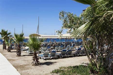 Larissa Holiday Beach Club