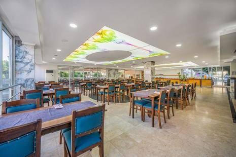Arsi Blue Beach Hotel (Ex.Kemalhan Beach)