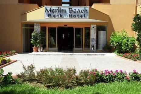Merlin Beach Park Hotel