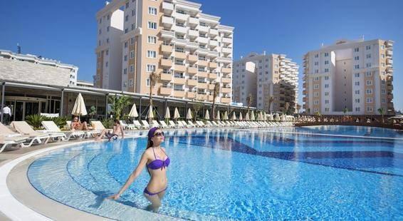 Ramada Resort Lara Hotel
