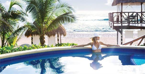 El Dorado Casitas Royale (Adults Only 18+)