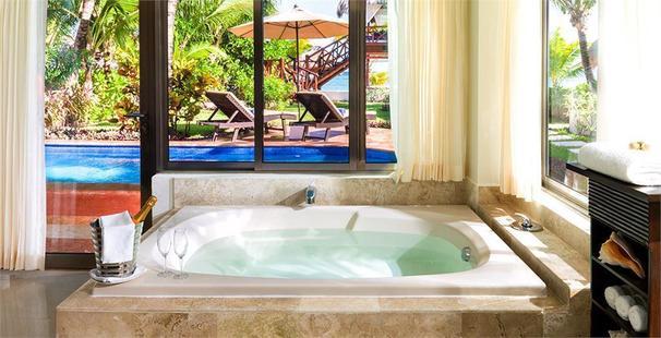 El Dorado Seaside Suites A Spa Resort, By Karisma (Adults Only 18+)