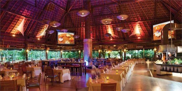 El Dorado Royale Spa Resort, By Karisma (Adults Only 18+)