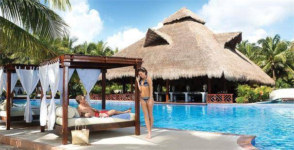 El Dorado Royale Spa Resort, By Karisma (Adults Only 18+)