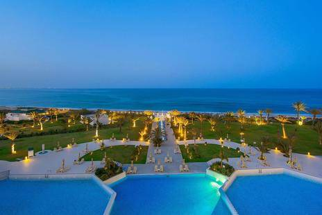 Iberostar Selection Royal El Mansour (Ex.Iberostar Royal El Mansour)