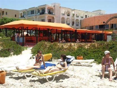 Primasol Golden Beach Club