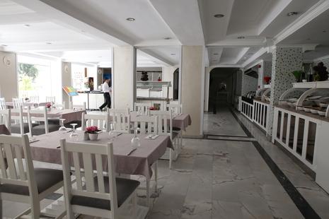 Halici Hotel
