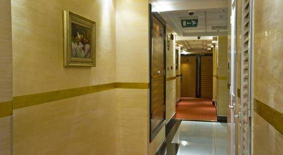 Rayan Corniche Hotel