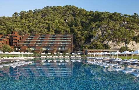 Maxx Royal Kemer Hotel (Ex. Voyage Kiris World)