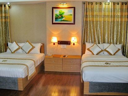 Sea Wave Hotel (Ex.Thang Long)