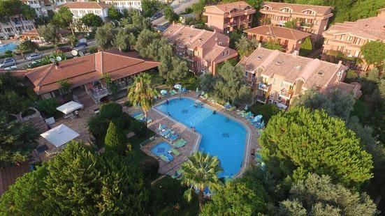 Katre Hotel (Ex.Tropicana Oludeniz Hotel)