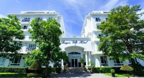 Paragon Villa Hotel