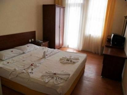 Club Kizilot Hotel