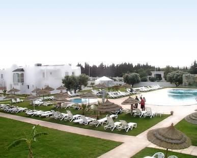 Les Jardins De Hammamet