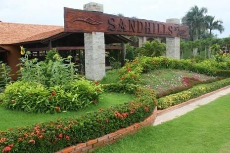 Sandhills Beach Resort & Spa