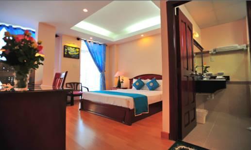 Violet Hotel