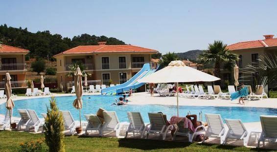 The One Club Hotel Sarigerme
