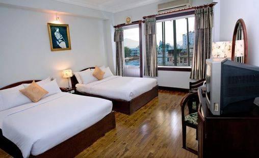 Camellia Nha Trang Hotel