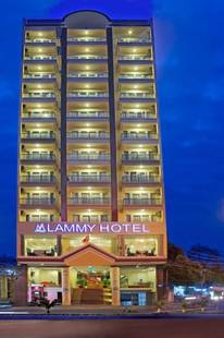 Lammy Hotel