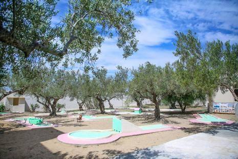 Magic Nerolia Monastir (Ex. Dessole Saadia Resort)
