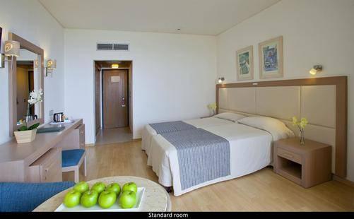 Golden Coast Beach Hotel